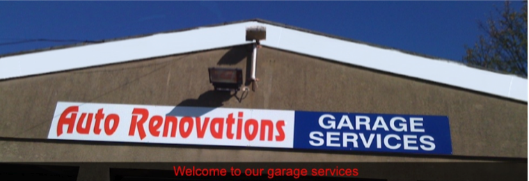 garage services in Maidstone